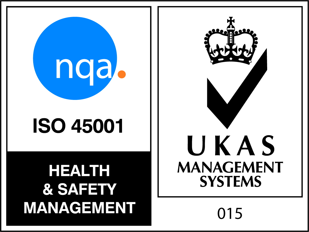 ISO 45001 - Quality Management