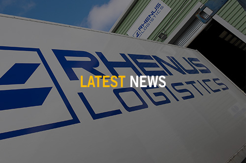 Rhenus High Tech UK Latest News
