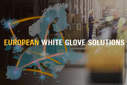 European White Glove Solutions - Rhenus Lupprians